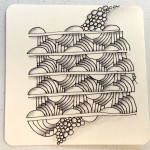 Purely Zentangle